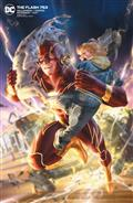 Flash #753 Jungeuon Yoon Var Ed