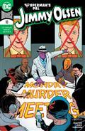 Supermans Pal Jimmy Olsen #10 (of 12)