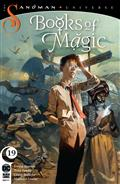 Books of Magic #19 (MR)