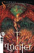 Lucifer #19 (MR)
