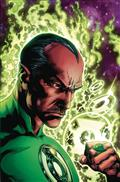 Dollar Comics Green Lantern #1 2011