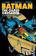 Batman The Caped Crusader TP Vol 04