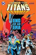 New Teen Titans TP Vol 11