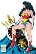 Wonder Woman The Last True Hero TP Book 01