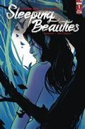 Sleeping Beauties #1 (of 10) Cvr A Wu