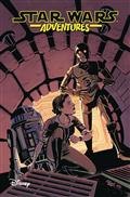 Star Wars Adventures TP Vol 09 Fight The Empire (C: 1-0-0)