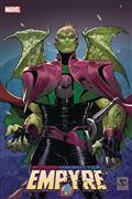Empyre #1 (of 6) Daniel Skrull Kree Var