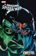 Empyre Spider-Man #1 (of 3)