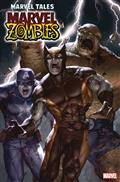 Marvel Tales Original Marvel Zombies #1