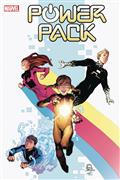 Power Pack #1 (of 5) Out