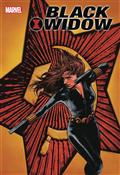 Black Widow #1 Charest Var