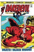 True Believers Black Widow & Daredevil #1
