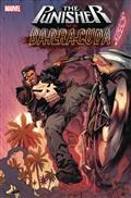 Punisher vs Barracuda #1 (of 5)