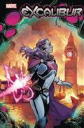 Excalibur #10
