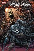 Web of Venom Wraith #1