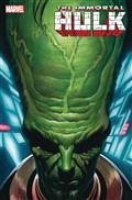 Immortal Hulk #34