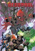 Deadpool #6