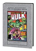 MMW Incredible Hulk HC Vol 14