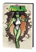 She-Hulk By Dan Slott Omnibus HC