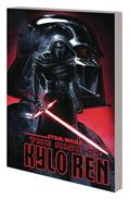 Star Wars Rise of Kylo Ren TP