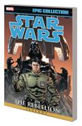 Star Wars Legends Epic Collection Rebellion TP Vol 04