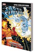 Silver Surfer Epic Collection TP Resurrection