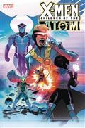 Children of Atom #1 Poster