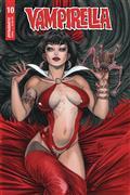 Vampirella #10 Cvr B March