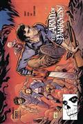 Death To Army of Darkness #3 Cvr D Gorham Homage