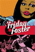 FRIDAY-FOSTER-COLLECTED-HC-(C-0-1-0)