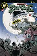 Zombie Tramp Ongoing #71 Cvr B Maccagni Risque (MR)