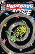 Underdog In Space #1 Cvr B Tooter