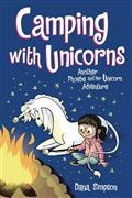 PHOEBE-HER-UNICORN-GN-VOL-11-CAMPING-WITH-UNCORNS-(C-0-1-