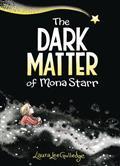 Dark Matter of Mona Starr SC GN (C: 0-1-0)