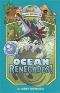 EARTH-BEFORE-US-YR-TP-VOL-02-OCEAN-RENEGADES-(C-1-1-0)