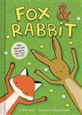 FOX-RABBIT-YR-GN-VOL-01-(C-0-1-0)