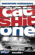 Cat Shit TP Vol 01