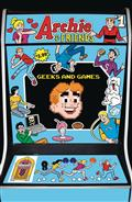 Archie & Friends Geeks & Games #1