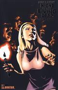 Night of The Living Dead Beginning #1 Plat Foil Var (MR)