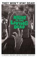 Night of The Living Dead #1 Long Beach Vip Var (MR)