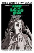 Night of The Living Dead #1 Classic Var (MR)