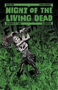 Night of The Living Dead Aftermath #1 Terror Var (MR)