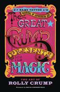Great Crump Presents His Magic Art of Rolly Crump SC (C: 0-1