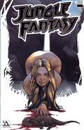 JUNGLE-FANTASY-(2002)-4-PLAT-FOIL-VAR-(MR)