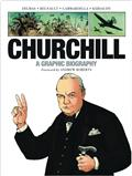 CHURCHILL-GRAPHIC-BIOGRAPHY-GN-(C-1-1-0)