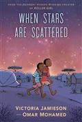 When Stars Are Scattered GN (C: 0-1-0)