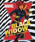 MARVEL-BLACK-WIDOW-SECRETS-OF-SUPER-SPY-HC-(C-1-1-0)