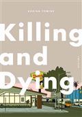 KILLING-DYING-HC