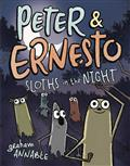 PETER-ERNESTO-SLOTHS-IN-THE-NIGHT-HC-(C-1-0-0)