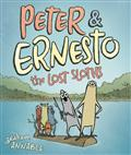 PETER-ERNESTO-LOST-SLOTHS-HC-(C-1-0-0)